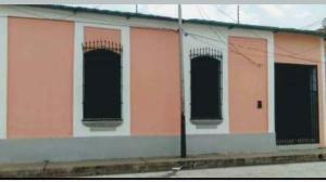 Terreno En Ventaen Duaca, Municipio Crespo, Venezuela, VE RAH: 21-1210