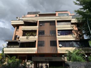 Apartamento En Ventaen Caracas, Las Mercedes, Venezuela, VE RAH: 21-1610