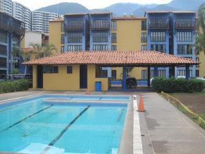 Apartamento En Ventaen Parroquia Caraballeda, La Llanada, Venezuela, VE RAH: 21-1237