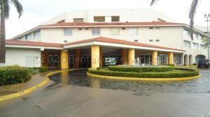 Apartamento En Alquileren Puerto La Cruz, Sector Aqua Villas, Venezuela, VE RAH: 21-1254