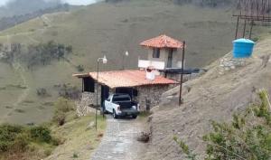 Casa En Ventaen Mucuchies, La Musui, Venezuela, VE RAH: 21-1256