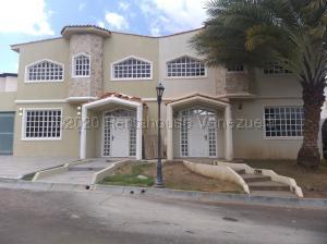 Casa En Ventaen Puerto Ordaz, Loma Linda, Venezuela, VE RAH: 21-1272