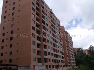 Apartamento En Ventaen Caracas, Colinas De La Tahona, Venezuela, VE RAH: 21-1287