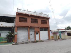 Edificio En Ventaen Maracay, San Jose, Venezuela, VE RAH: 21-1367
