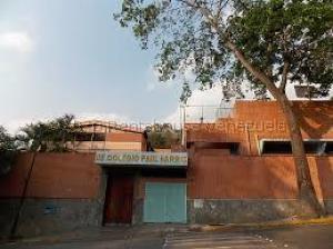 Edificio En Ventaen Caracas, Santa Monica, Venezuela, VE RAH: 21-1393
