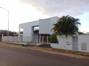 Casa En Ventaen Puerto Ordaz, Villa Antillana, Venezuela, VE RAH: 21-1379