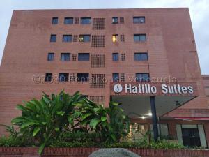 Apartamento En Alquileren Caracas, La Boyera, Venezuela, VE RAH: 21-1392