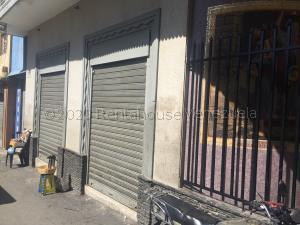 En Alquileren Caracas, Chacaito, Venezuela, VE RAH: 21-1402