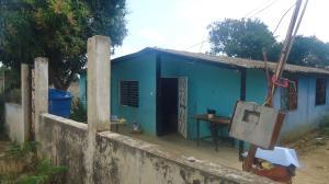 Casa En Ventaen Barquisimeto, Parroquia El Cuji, Venezuela, VE RAH: 21-1404
