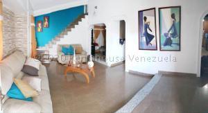 Casa En Ventaen Coro, Sector Los Perozos, Venezuela, VE RAH: 21-1418