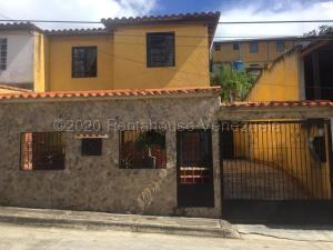 Casa En Ventaen Los Teques, Los Teques, Venezuela, VE RAH: 21-1425