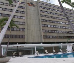 Apartamento En Alquileren Caracas, Chuao, Venezuela, VE RAH: 21-1436