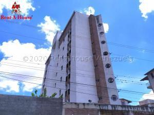 Apartamento En Ventaen Barquisimeto, El Ujano, Venezuela, VE RAH: 21-1445