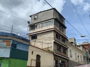 Casa En Ventaen Caracas, Parroquia Altagracia, Venezuela, VE RAH: 21-1483