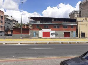 Local Comercial En Ventaen Caracas, Los Rosales, Venezuela, VE RAH: 21-1529