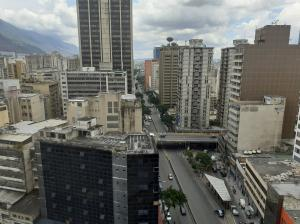 Apartamento En Ventaen Caracas, Parroquia Altagracia, Venezuela, VE RAH: 21-1548