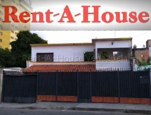 Casa En Ventaen Barquisimeto, Parroquia Catedral, Venezuela, VE RAH: 21-1489