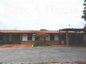 Casa En Ventaen Barquisimeto, Parroquia Santa Rosa, Venezuela, VE RAH: 21-1519