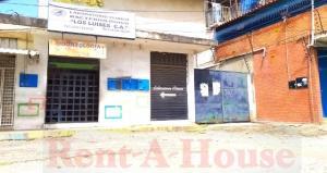 Local Comercial En Alquileren Barquisimeto, Parroquia Catedral, Venezuela, VE RAH: 21-1522