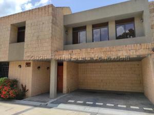 Townhouse En Ventaen Municipio Naguanagua, Las Quintas, Venezuela, VE RAH: 21-1535