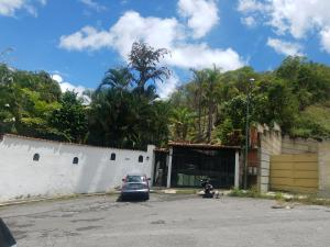 Casa En Ventaen Caracas, Prados Del Este, Venezuela, VE RAH: 21-1558