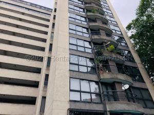 Apartamento En Alquileren Caracas, El Rosal, Venezuela, VE RAH: 21-1569