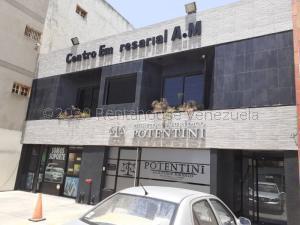 Oficina En Ventaen Margarita, Porlamar, Venezuela, VE RAH: 21-1583