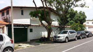 Casa En Ventaen Caracas, Macaracuay, Venezuela, VE RAH: 21-1604