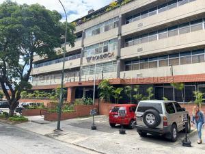 Oficina En Alquileren Caracas, La Urbina, Venezuela, VE RAH: 21-1614