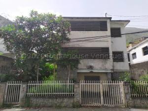 Casa En Ventaen Caracas, Los Palos Grandes, Venezuela, VE RAH: 21-2160