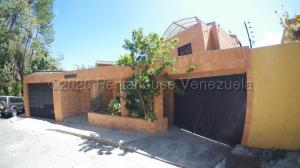 Casa En Ventaen Caracas, Colinas Del Tamanaco, Venezuela, VE RAH: 21-1621
