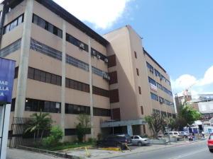 Galpon - Deposito En Alquileren Caracas, Boleita Sur, Venezuela, VE RAH: 21-1637