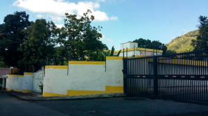 Casa En Ventaen Caracas, Alta Florida, Venezuela, VE RAH: 21-1644