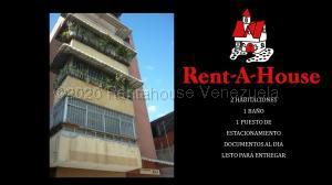 Apartamento En Ventaen Caracas, Los Rosales, Venezuela, VE RAH: 21-1988