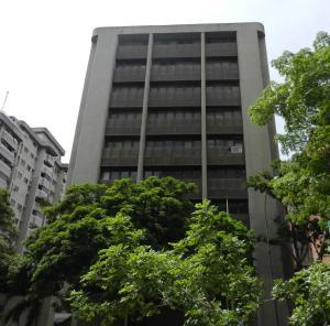 Oficina En Ventaen Caracas, El Rosal, Venezuela, VE RAH: 21-1676