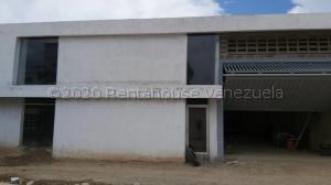 Local Comercial En Ventaen Cagua, Centro, Venezuela, VE RAH: 21-1687