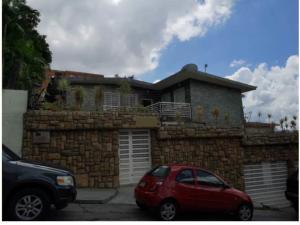 Casa En Ventaen Caracas, Alta Florida, Venezuela, VE RAH: 21-1698