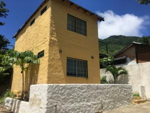 Apartamento En Alquileren Margarita, Salamanca, Venezuela, VE RAH: 21-1760