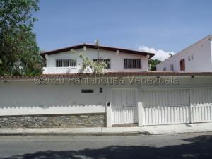 Casa En Ventaen Caracas, Santa Paula, Venezuela, VE RAH: 21-1763