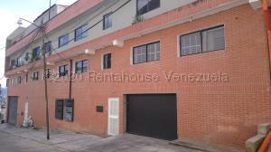 Apartamento En Ventaen Caracas, Mariche, Venezuela, VE RAH: 21-1788