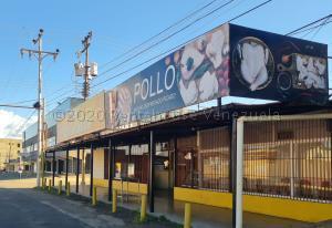 Local Comercial En Ventaen El Tigre, Pueblo Nuevo Sur, Venezuela, VE RAH: 21-1779