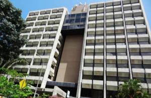 Oficina En Ventaen Caracas, Santa Paula, Venezuela, VE RAH: 21-1807