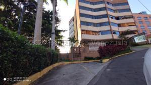 Apartamento En Ventaen Caracas, La Union, Venezuela, VE RAH: 21-1811