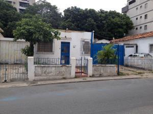 Terreno En Ventaen Caracas, Los Rosales, Venezuela, VE RAH: 21-1831