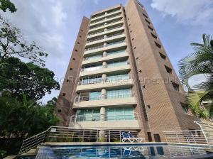 Apartamento En Ventaen Caracas, El Rosal, Venezuela, VE RAH: 21-1841
