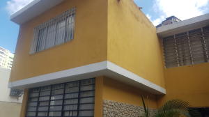 Casa En Ventaen Caracas, El Paraiso, Venezuela, VE RAH: 21-1881