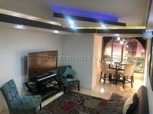 Apartamento En Ventaen Caracas, Boleita Norte, Venezuela, VE RAH: 21-1885