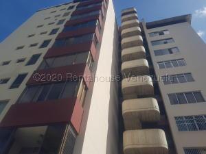 Apartamento En Ventaen Caracas, El Paraiso, Venezuela, VE RAH: 21-1890