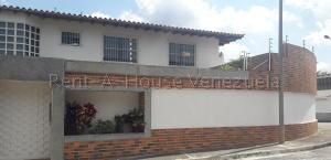 Casa En Ventaen Caracas, Terrazas Del Club Hipico, Venezuela, VE RAH: 21-1896