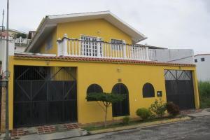 Casa En Ventaen Charallave, Charallave Country, Venezuela, VE RAH: 21-1935